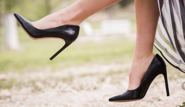 chaussure de bonne taille